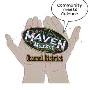 Maven Market @ Maven Designs | Tampa | Florida | United States
