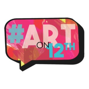 ART on 12TH @ Washington Street Park | Tampa | Florida | United States